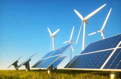 ¿Las energías renovables son alternativas viables?