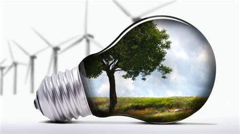 Las energías renovables, un sector estratégico importante ...