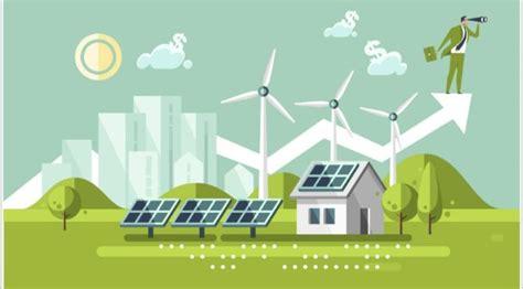 Las energías renovables, una industria a prueba de Trump ...