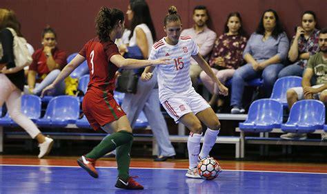 Las entradas para el Preeuropeo Femenino de fútbol sala en ...