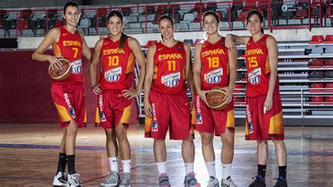 Las españolas no tienen fronteras: 8 de las 12 del Mundial ...