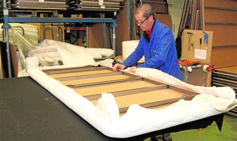 Las exportaciones del mueble repuntan y se acercan a las ...