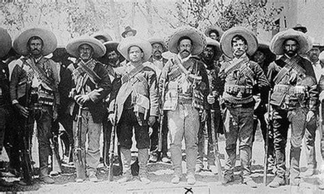 Las expresiones que heredamos de la Revolución Mexicana ...