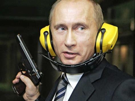 Las facetas de Vladimir Putin que no conocías   Info ...