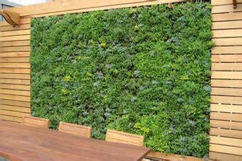 Las fachadas vegetales, el innovador mecanismo de ahorro ...