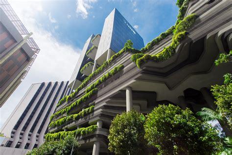 Las fachadas vegetales, una nueva tendencia.