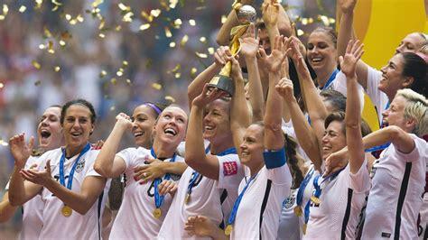 Las favoritas para ganar la Copa del Mundo Femenina 2019 ...