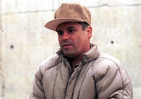 Las fechas clave en la carrera delictiva de  El Chapo ...