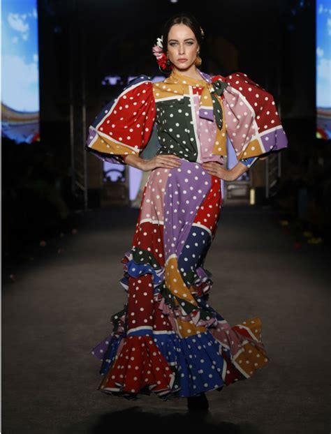 Las flamencas del 2020 según Rocío Olmedo, Lola Azahares ...