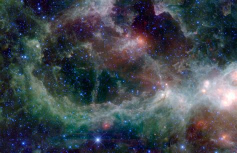 Las fotografías más espectaculares del universo publicadas ...