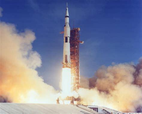 Las fotos icónicas del Apolo 11 la primera misión que ...