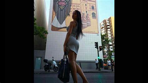 Las fotos más sexys de Georgina Rodríguez, la nueva novia ...