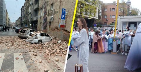 Las fotos y los videos del sismo magnitud 5.3 que ha ...