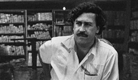 Las frases míticas de Pablo Escobar, el narco más poderoso ...