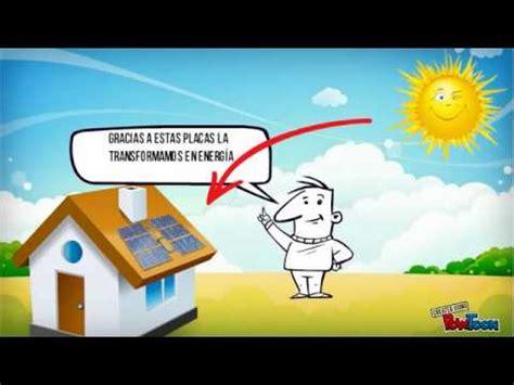 Las fuentes de energía renovables   YouTube