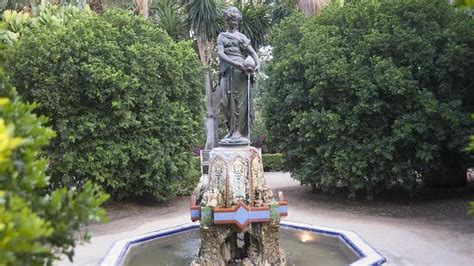 Las fuentes más hermosas de Andalucía