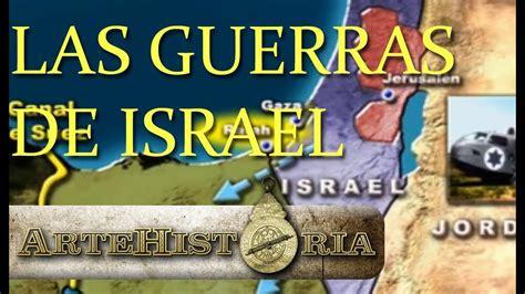 Las guerras de Israel   Batallas de la Historia 11   YouTube