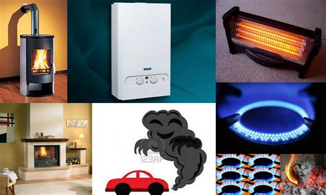 Las intoxicaciones por monoxido de carbono son prevenibles ...