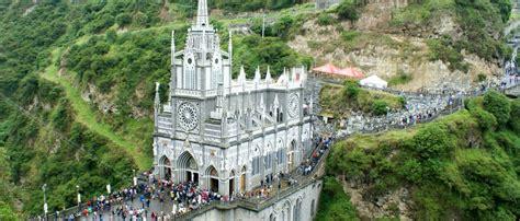 Las Lajas Nariño Colombia 1170x500   Viajar por Colombia