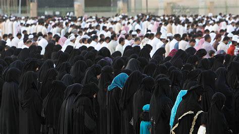Las leyes de  shock  de la Arabia Saudita reformadora   RT