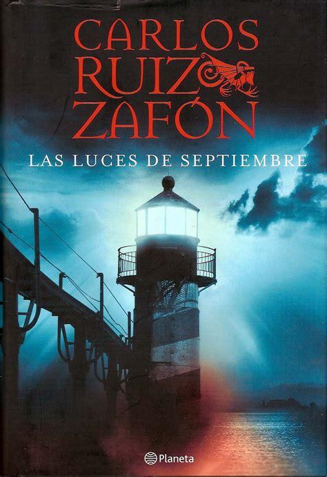 Las luces de septiembre | LagunaDeLibros