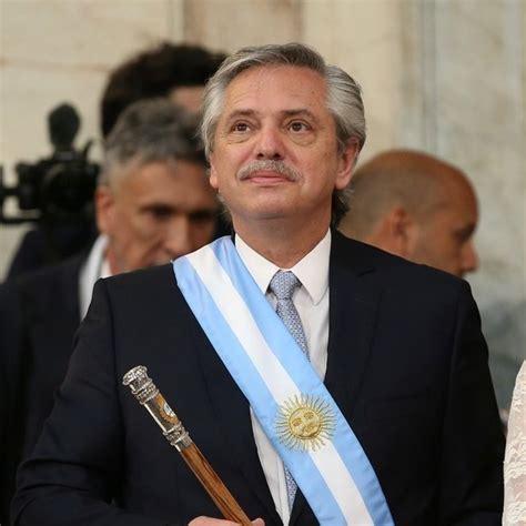 Las medidas que anunció Alberto Fernández en su primer ...