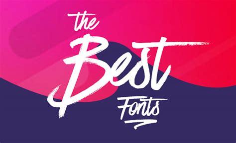 Las mejores 100 fuentes para descargar. Free Font on Behance