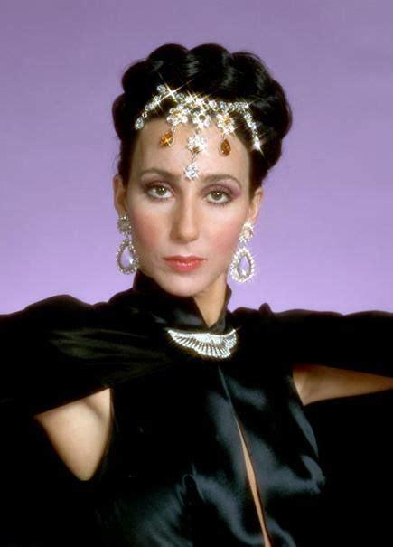 Las Mejores Actrices de Todos los Tiempos : Cher