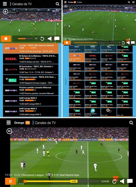 Las mejores aplicaciones para Ver Fútbol Gratis y en Directo