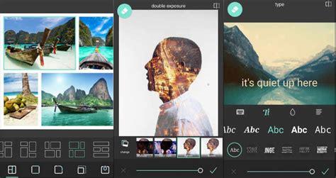 Las mejores apps para editar fotos en tu móvil | Blog Hofmann