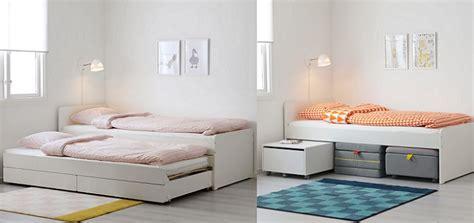 Las mejores camas infantiles Ikea: nido, literas, altas...
