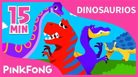 Las Mejores Canciones de 2ª Temporada de Dinosaurios ...