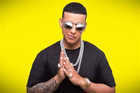 Las mejores canciones de Daddy Yankee   Top Playlists