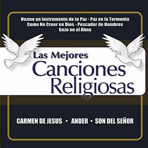 Las Mejores Canciones Religiosas   Various Artists | Songs ...