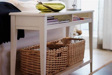 Las mejores consolas Ikea: muebles prácticos y decorativos ...