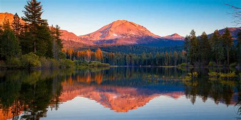 Las mejores cosas para hacer en los Parques Nacionales de ...