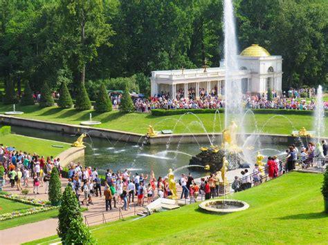 Las mejores cosas que hacer en San Petersburgo, Rusia