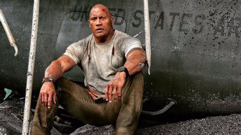 Las mejores diez películas de La Roca | Escenario ...