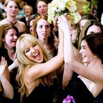 Las mejores escenas de la película  Guerra de novias