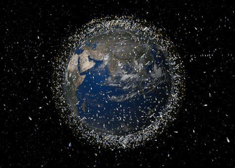 Las mejores fotos de la Tierra desde el espacio