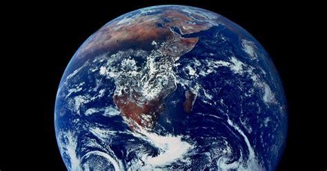 Las mejores fotos históricas de la Tierra desde el espacio