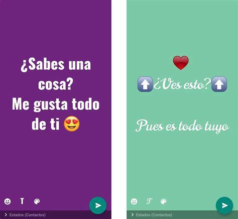 Las mejores frases de amor cortas y bonitas para WhatsApp