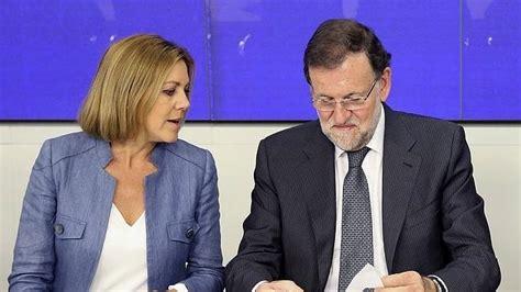Las mejores frases de Rajoy en su junta directiva