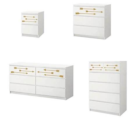Las mejores ideas para tunear muebles de Ikea con vinilo