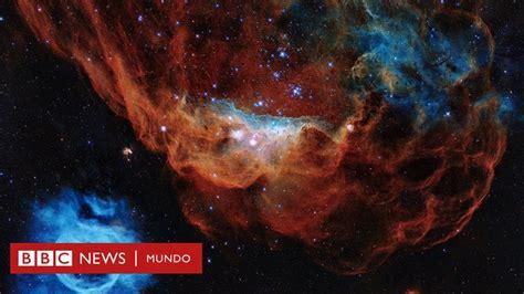 Las mejores imágenes del espacio captadas en 2020   BBC ...