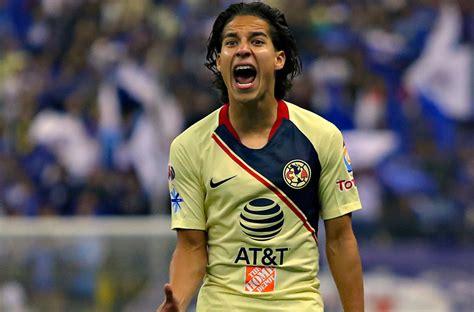 Las mejores jugadas y goles de Diego Lainez, nuevo ...