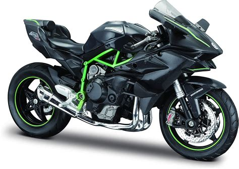 Las Mejores Maquetas motos kawasaki   2021