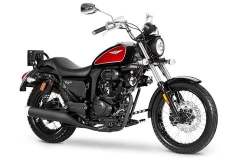 Las mejores motos custom 125 de 2020 | Moto1Pro