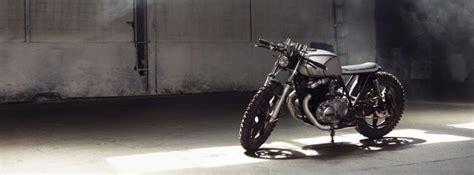 Las mejores motos custom de 125  canalMOTOR