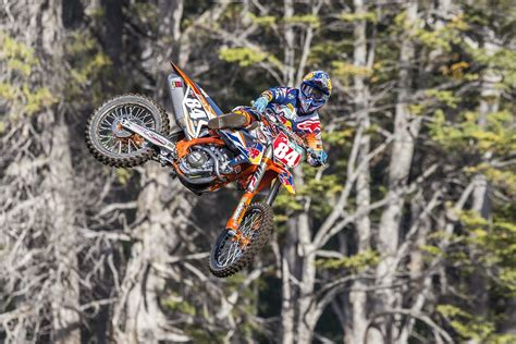 Las mejores motos de MX para principiantes – Red Bull